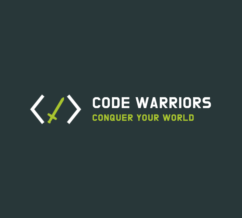 Logo Design for Coding Academy Business