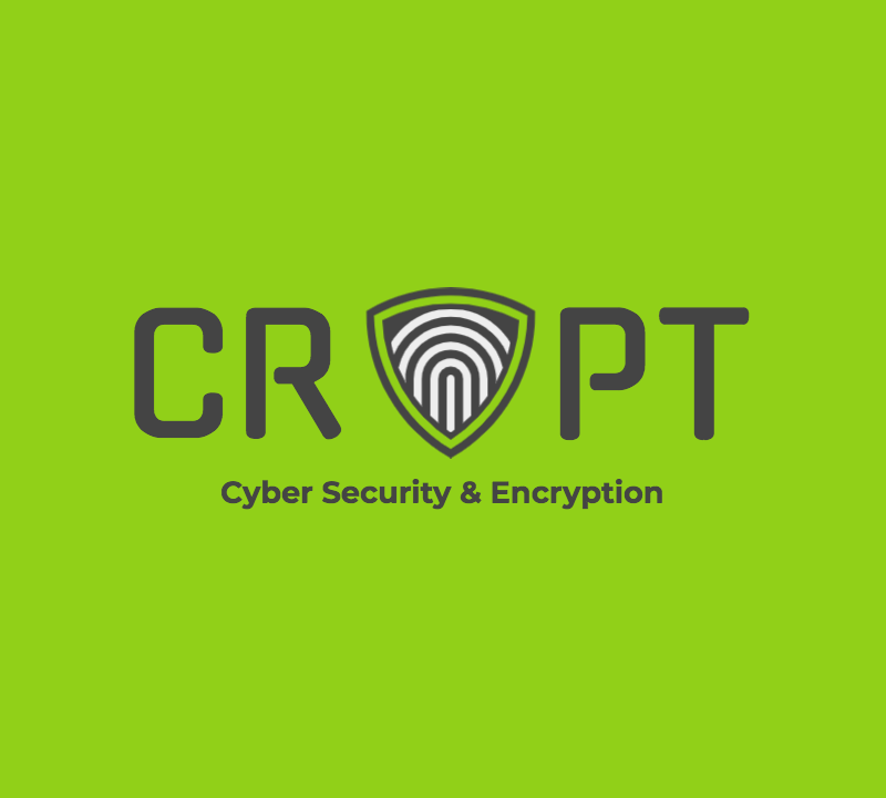 Logo Design for Cyber Security Company