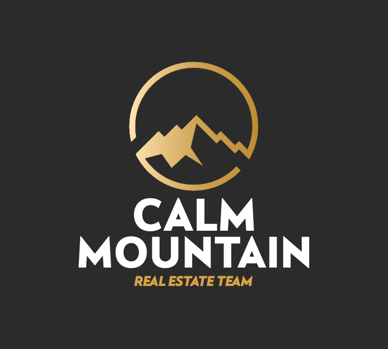 Logo design for real estate team