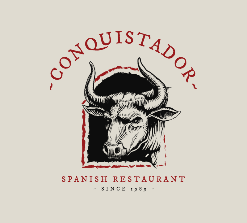 Logo for Spanish Restaurant