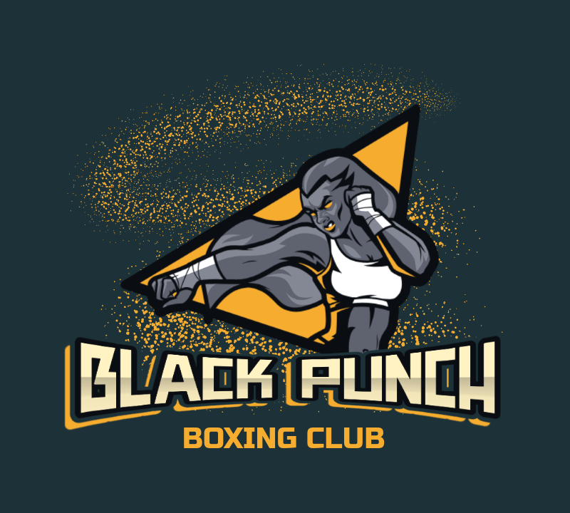 Logo for Boxing Club Gym